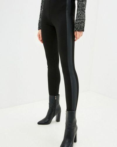 Повседневные черные брюки Sh