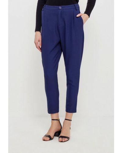 Синие брюки Silvian Heach