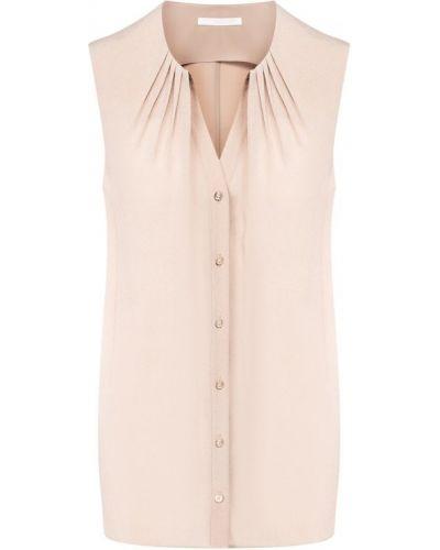Блузка вечерняя шелковая Boss