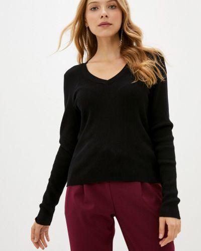 Пуловер - черный Q/s Designed By