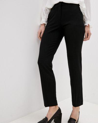 Зауженные черные брюки Gerard Darel