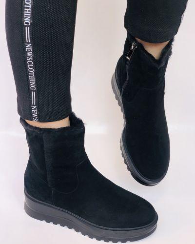 Деловые ботинки Berkonty