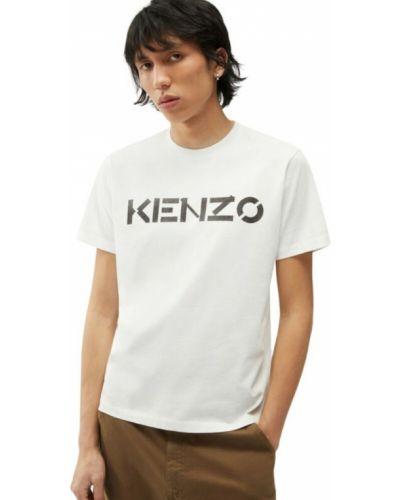Biała koszula - biała Kenzo