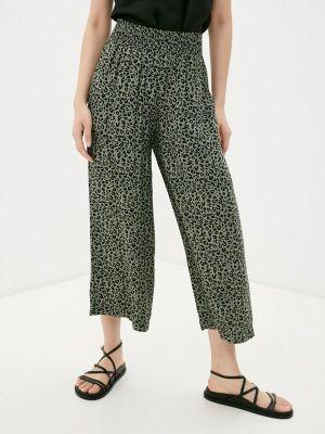 Зеленые брюки Brunotti