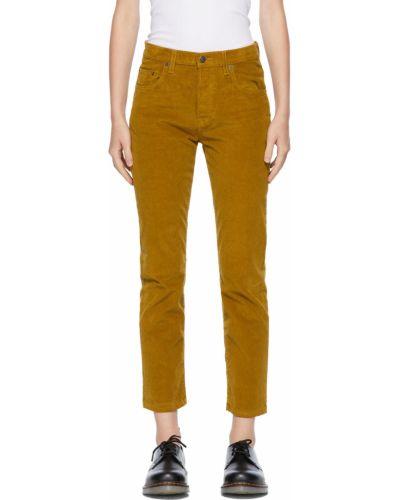 Джинсовые джинсы 6397
