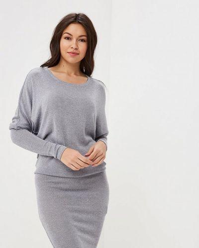 Серебряное платье Mirasezar