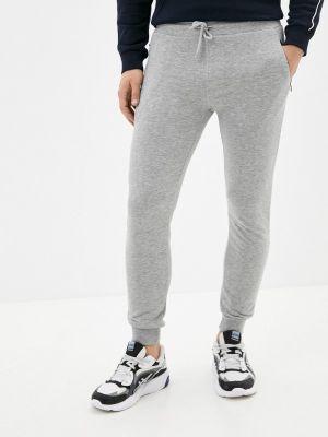 Серые спортивные брюки Felix Hardy