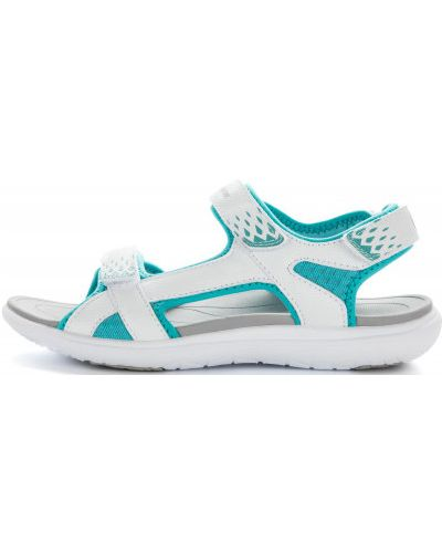 Спортивные сандалии туристические белый Outventure