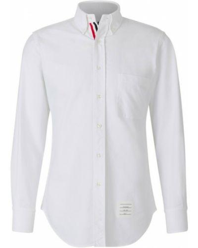 Biała koszula Thom Browne