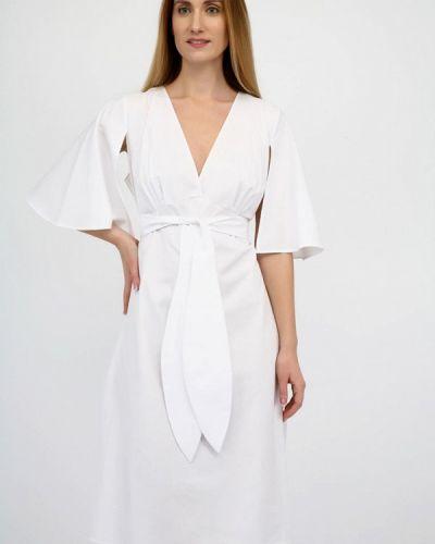 Платье прямое весеннее Panove