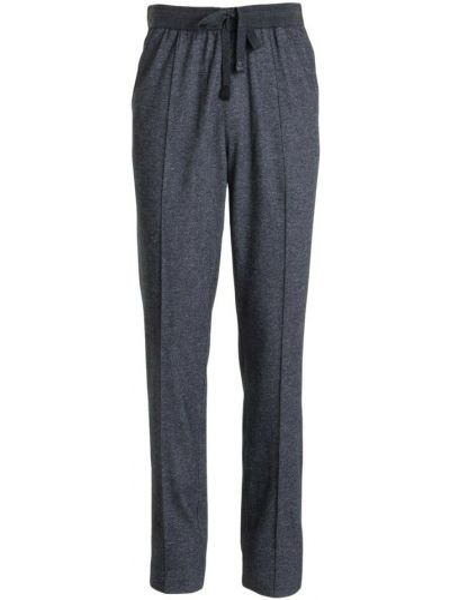 Szare spodnie Brioni