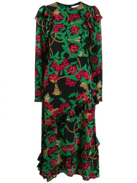 Платье миди Hayley Menzies