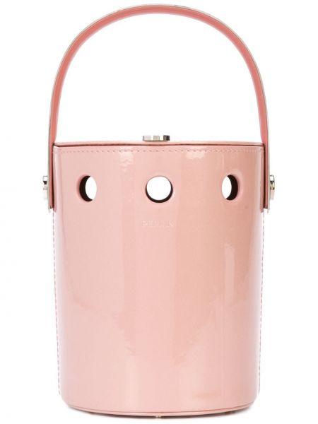 Маленькая сумка круглая Perrin Paris
