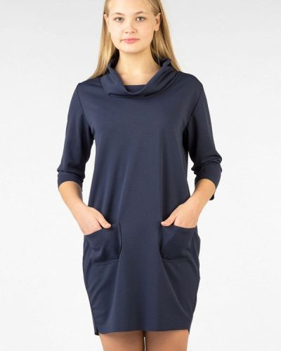Платье осеннее итальянский Intrico
