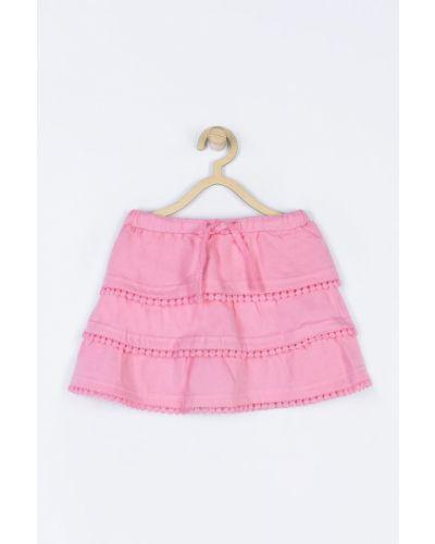 Юбка маленький розовый Coccodrillo