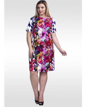 Платье футляр платье-сарафан Lila Classic Style