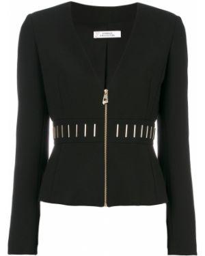 Черный пиджак Versace Collection