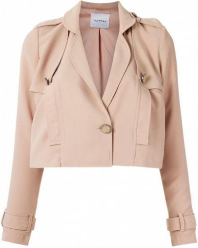 Короткая куртка Olympiah