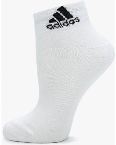 Носки турецкие белые Adidas