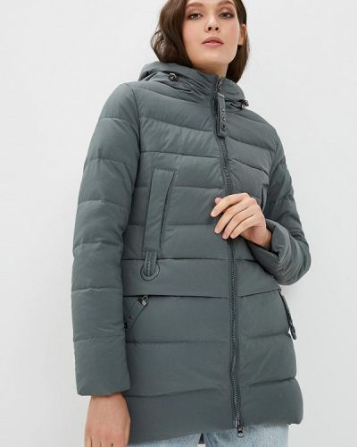 Зимняя куртка утепленная осенняя Winterra