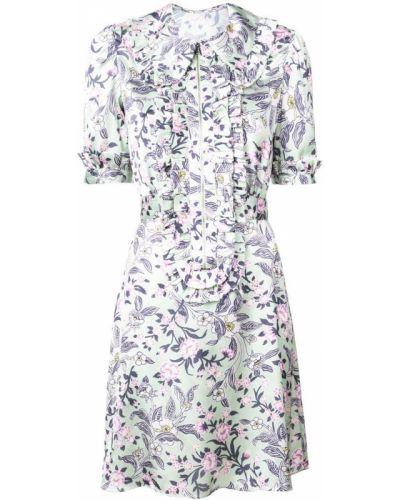 Приталенное платье Jill Stuart