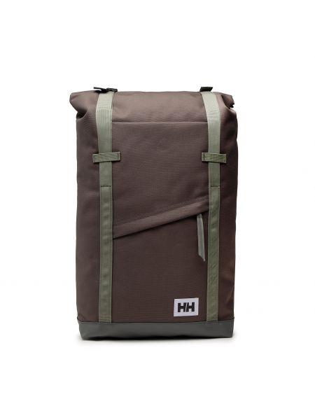 Plecak - zielony Helly Hansen