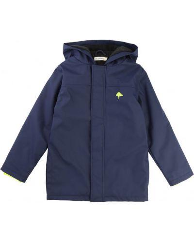 Текстильное брендовое пальто Billybandit