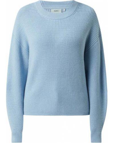 Niebieski sweter Moves