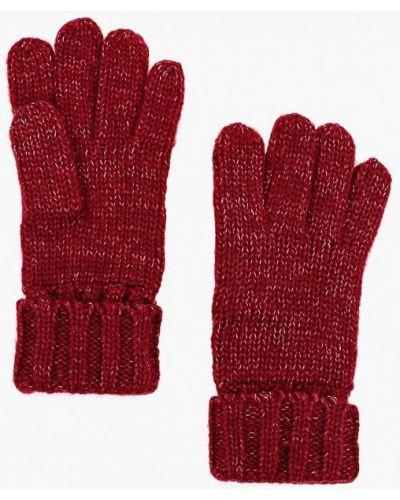 Перчатки зеленый красный S.oliver