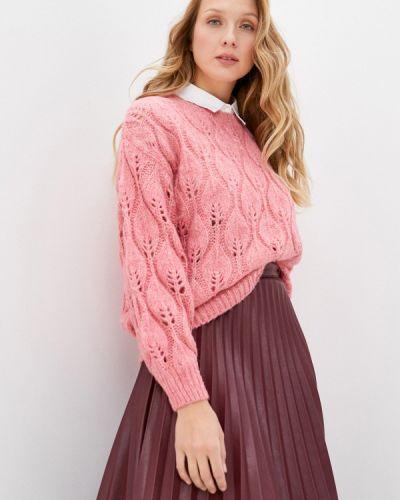 Розовый джемпер Moocci