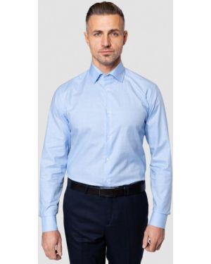 Рубашка - голубая Gregory Arber