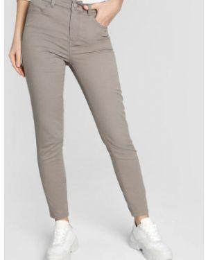 Классические брюки зауженные с карманами Ostin