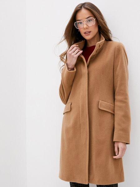 Коричневое пальто Gerry Weber