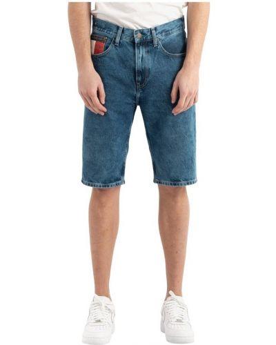 Dżinsowe szorty Tommy Jeans