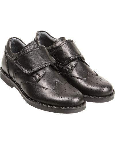 Черные туфли Cherie