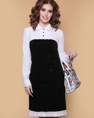 Платье миди деловое классическое Belluche