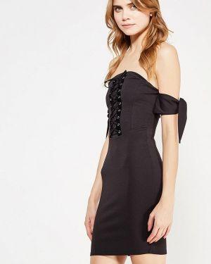 Вечернее платье - черное Edge Street