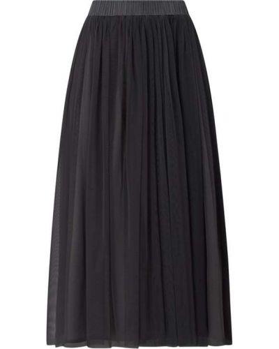 Spódnica midi tiulowa rozkloszowana koronkowa Lace & Beads