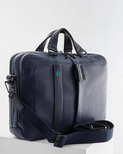 Кожаная сумка Piquadro