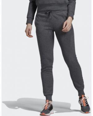 Спортивные брюки зауженные брюки-сигареты Adidas