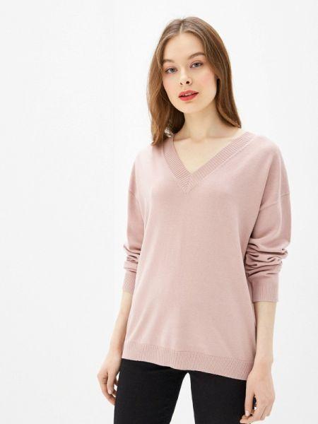 Розовый свитер Sela