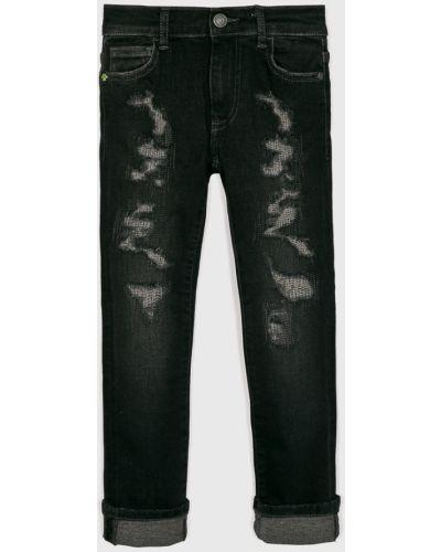 Джинсы с подкладкой прямые Guess Jeans