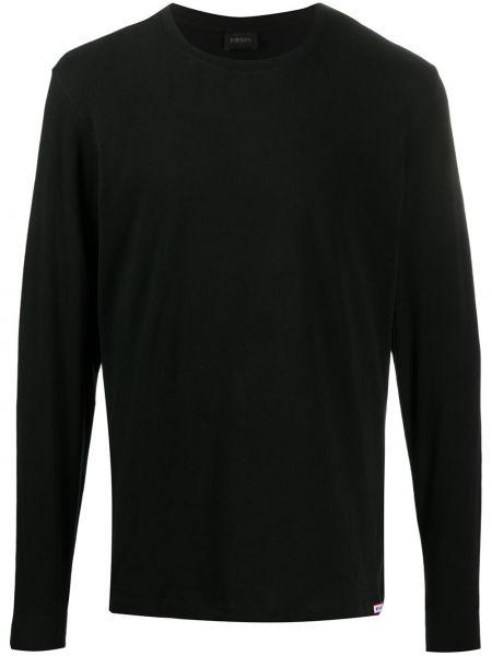 Bawełna bawełna czarny piżama okrągły Diesel