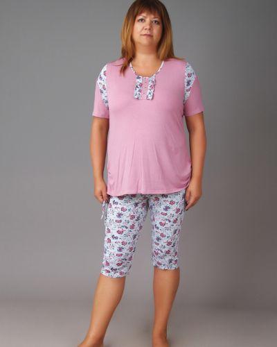 Пижама с бриджами пижамный Грандсток