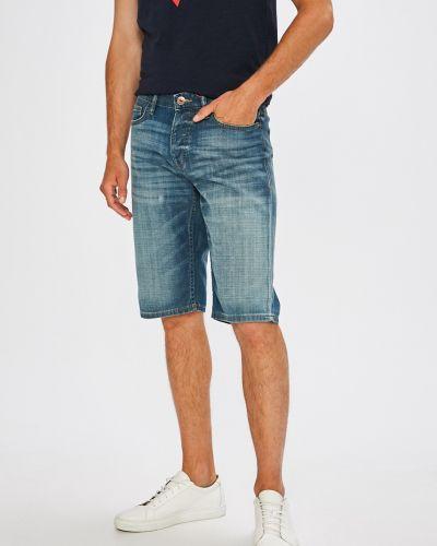 Джинсовые шорты S.oliver