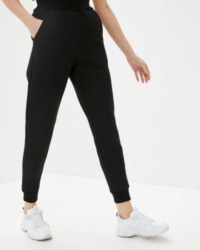 Черные спортивные брюки Sultanna Frantsuzova