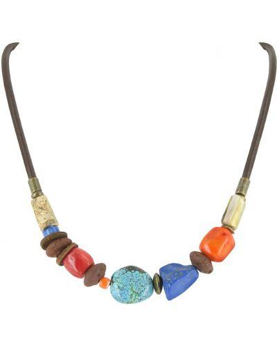 Ожерелье с камнями Nature Bijoux