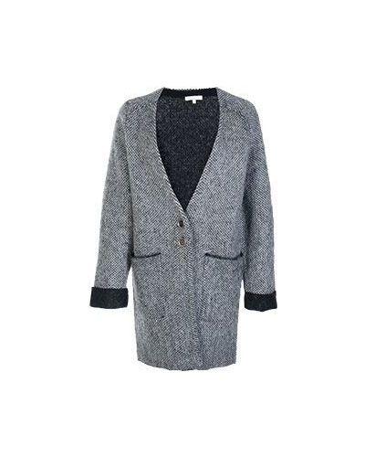 Пальто пальто с накладными карманами Patrizia Pepe
