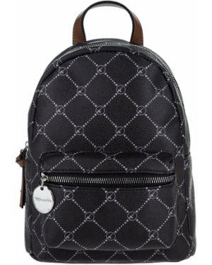 Рюкзак черный Tamaris