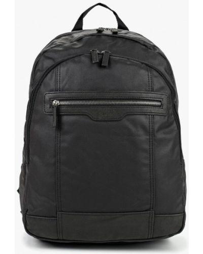 Хлопковый рюкзак - черный Carpisa